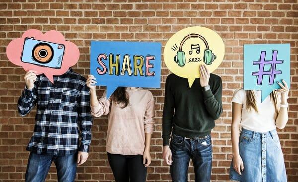 Comment intégrer les réseaux sociaux dans sa stratégie éditoriale