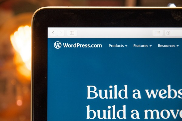 devis formation wordpress ordinateur